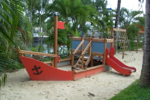Reed Institute, Kindergarten Boat Lagoon, Phuket