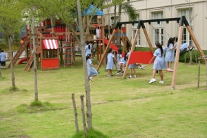 Berkeley International School Bangkok, Bangna-Trad KM1