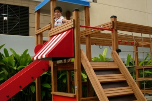 31 Residence, Sukhumvit Rd., Soi 31, Bangkok