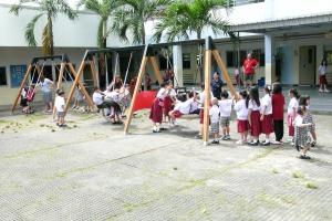 GES Global English School, Bangkok