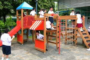 GES Global English School, Bangkok