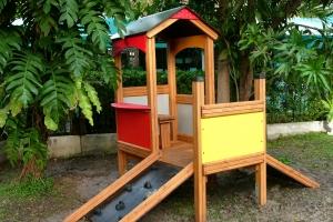 International Kindergarten, Bangkok