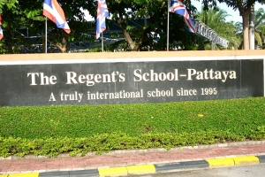 The Regent's School - Pattaya