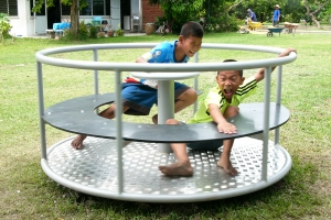 SOS Children's Village Bangpoo, Bangkok
