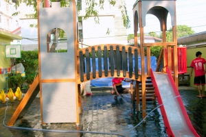 Tree House Kindergarten, Bangkok